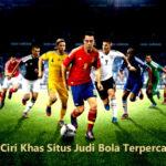 Tips Yang Jitu Untuk Judi Bola
